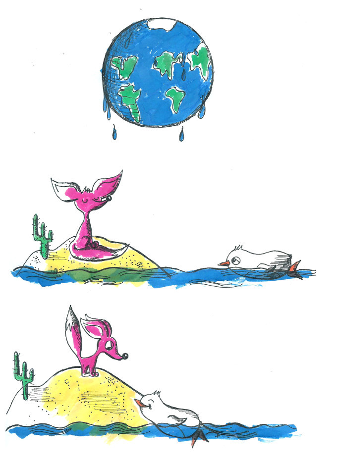 global warming 5