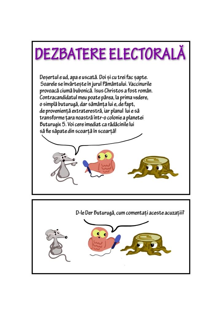 Alegeri page 1