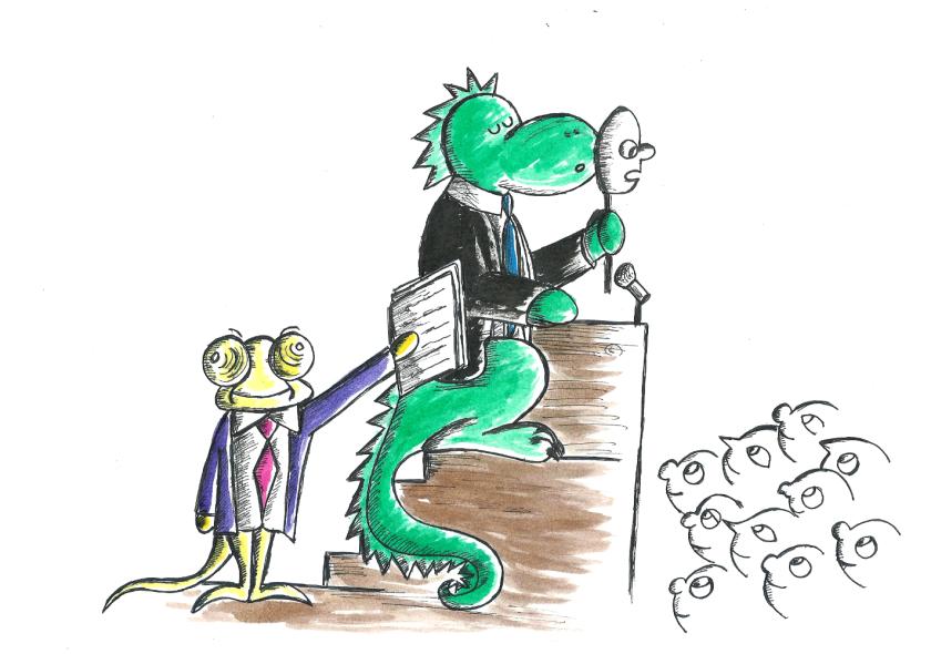 lizardpeople