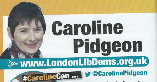 carolinepidgeon