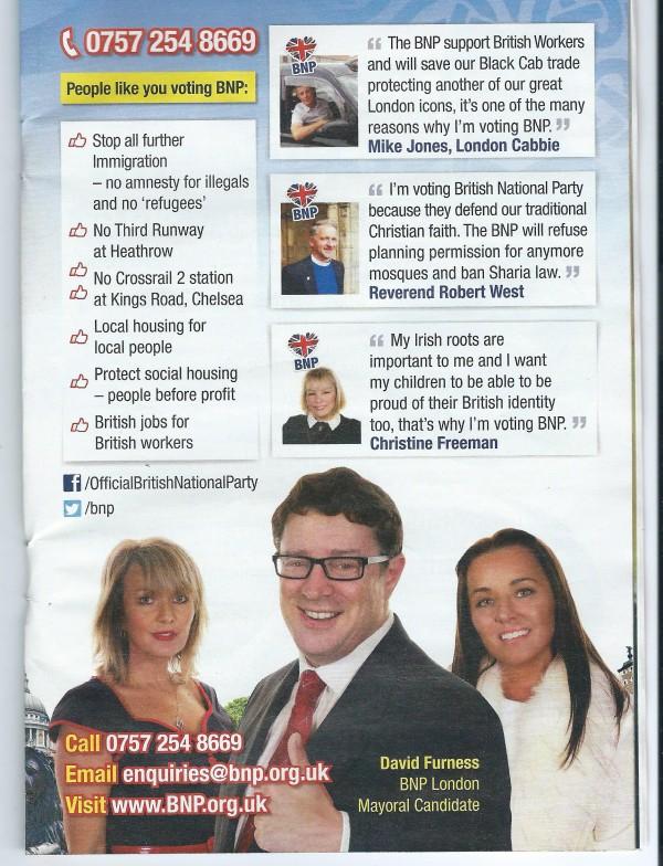 Numai cu BNP, sunați acum și primiți pe lângă promisiuni electorale un set de cuțite super-ascuțite și un aspirator multifuncțional!