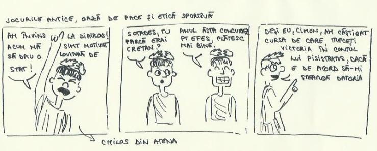 olimpiada 1